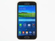 Samsung Galaxy S5: Display (Quelle: pc-welt.de)