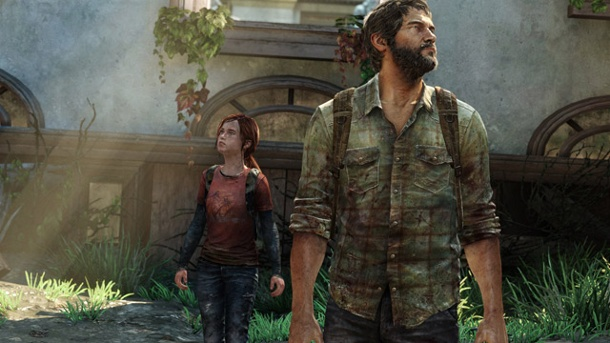 The Last of Us: Remastered - PS4-Version (fast) bestätigt. The Last of Us: Action-Adventure von Naughty Dog (Quelle: Sony)
