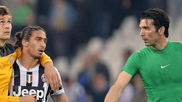 "Europa League: Juventus Turin will das ""Finale in casa"". ."