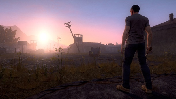 H1Z1: Neues Zombie-Survival-MMO von Sony Online Entertainment. H1Z1 (Quelle: Sony)