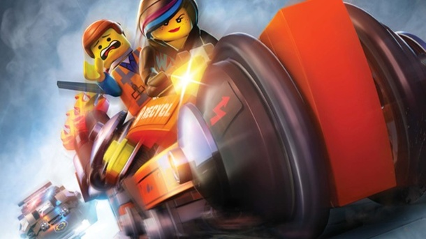 """The Lego Movie Videogame"" im Test: Irrtümlich zum Retter der Welt. The Lego Movie Videogame Action-Adventure für PC, PS3, PS4, Xbox 360, Xbox One, Wii U, PS Vita und 3DS (Quelle: Warner Bros. Interactive Entertainment)"