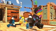 The Lego Movie Videogame Action-Adventure für PC, PS3, PS4, Xbox 360, Xbox One, Wii U, PS Vita und 3DS von TT Games (Quelle: Warner Bros. Interactive Entertainment)