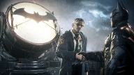Batman: Arkham Knight Action-Adventure für PC, PS4 und Xbox One von Rocksteady (Quelle: Warner Bros. Interactive Entertainment)