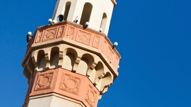 Muezzin-Rufe sind kein Reisemangel.  (Quelle: Thinkstock by Getty-Images)