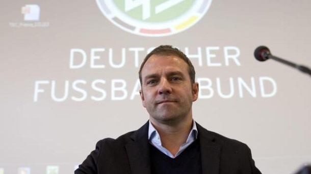 "Flick: Bayern zur Wende ""absolut in der Lage"". Co-Bundestrainer Hansi Flick wird nach der WM DFB-Sportdirektor."