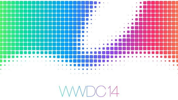 Kein iPhone 6 oder iWatch: Was zeigt Tim Cook auf der Apple WWDC 2014?. WWDC 2014 (Quelle: Apple)