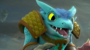 Skylanders Trap Team Action-Rollenspiel vonToys for Bob für PC, PS3, PS4, Xbox 360, Xbox One, Wii U und 3DS