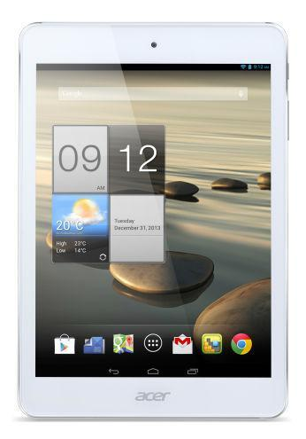 Android-Tablet Acer Iconia A1-830 im Test. Acer Iconia A1-830 im Test (c) Acer