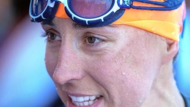Deutsche Triathleten bei WM in Japan ohne Chancen. Anne Haug fehlte in Japan.