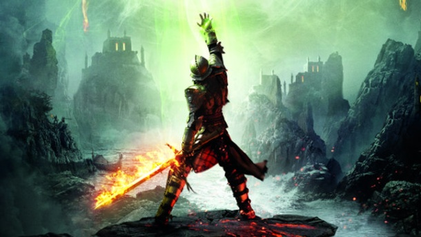 Dragon Age Inquisition: Patch 1.03 steht vor Release. Dragon Age 3: Inquisition Rollenspiel von Bioware für PC, PS3, PS4, Xbox 360 und Xbox One (Quelle: Electronic Arts)