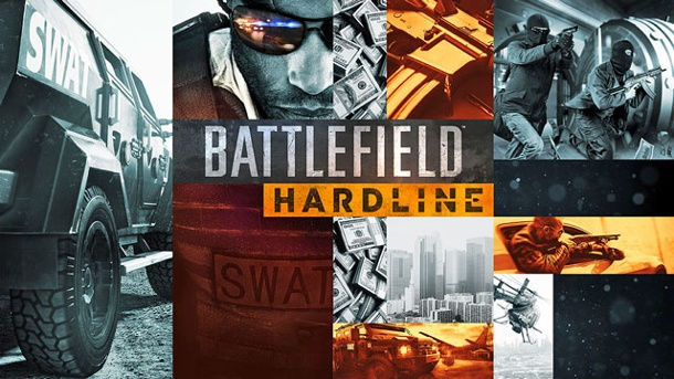 "Neues Battlefield: EA schickt in ""Hardline"" Swat-Elitepolizisten in den Kampf. Battlefield: Hardline Ego-Shooter von Electronic Arts (Quelle: Electronic Arts)"