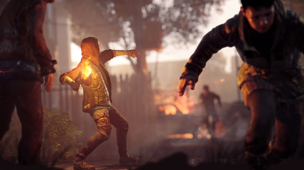 Homefront: The Revolution angekündigt. Homefront: The Revolution (Quelle: Deep Silver)