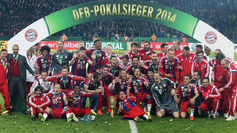 dfb pokal europa league platz