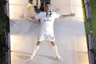 Cristiano Ronaldo (Quelle: imago/Alterphotos)