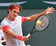 Roger Federer (Quelle: imago/UPI Photo)