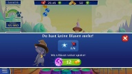 Bubble Witch Saga 2 Bubble-Shooter-Spiel von King für iOS, Android und Facebook (Quelle: King)