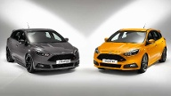 Ford Focus ST Facelift (Quelle: Hersteller)
