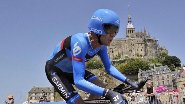 Tour de France 2014: Garmin-Sharp lässt David Millar zuhause. David Millar ist stocksauer.