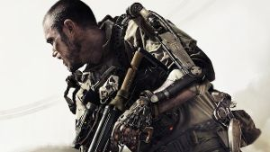 Call of Duty: Advanced Warfare Ego-Shooter von Activision für PC, PS3, PS4, Xbox 360 und Xbox One