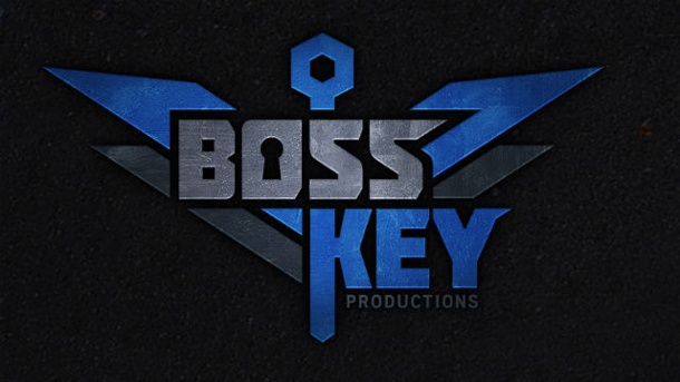 Blue Streak: Cliff Bleszinski arbeitet an Free-to-Play-Shooter. Boss Key Productions (Quelle: Boss Key Productions)