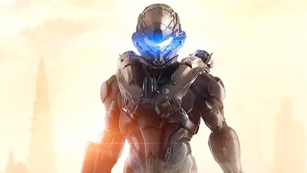 First Look auf Halo 5: Guardians Ego-Shooter für Xbox One von Microsoft. Halo 5: Guardians Ego-Shooter für Xbox One von 343 Industries (Quelle: Microsoft)