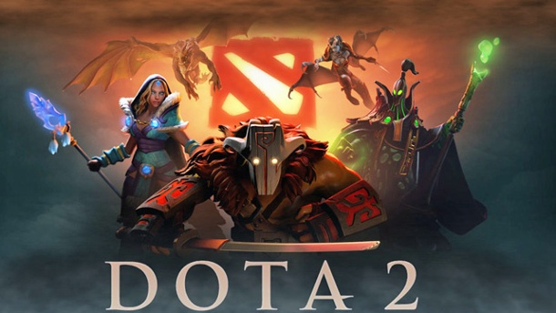 "Dota 2-Turnier The International: ""Evil Geniuses"" gewinnen Mega-Topf. Dota 2 Multiplayer-Spiel von Valve (Quelle: Valve)"