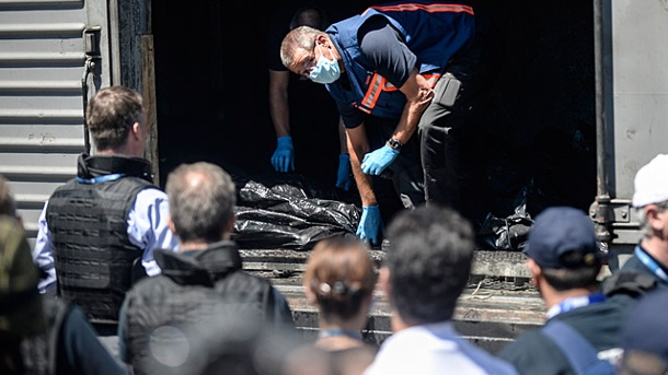 flug mh17 wie viele leichen waren im zug nach charkow. Black Bedroom Furniture Sets. Home Design Ideas