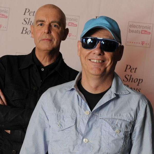 Die pet shop boys erinnern an alan turing