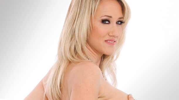 Girl des Tages vom 25.07.2014: Alana Evans (Foto: Penthouse) (Quelle: Erotic Lounge)