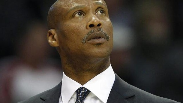 ESPN: Byron Scott neuer Trainer der Los Angeles Lakers. Byron Scott soll die Lakers neu beleben.