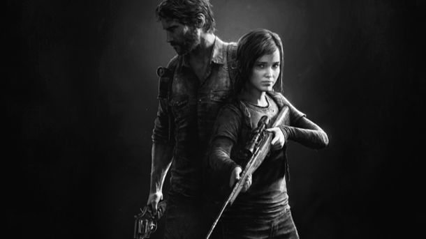 The Last of Us Remastered Action-Adventure von Naughty Dog für PS4 (Quelle: Sony)