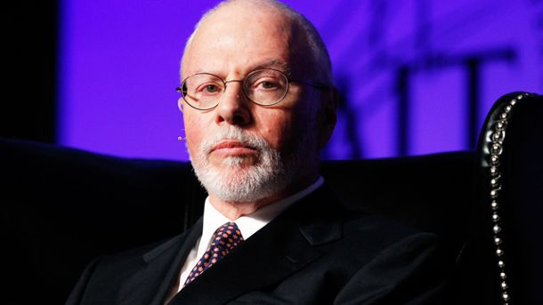 Paul Singer gilt als knallharter Hedge-Fonds-Investor (Quelle: Reuters)
