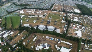 Wacken Open Air 2014: So feiern die Heavy-Metal-Fans
