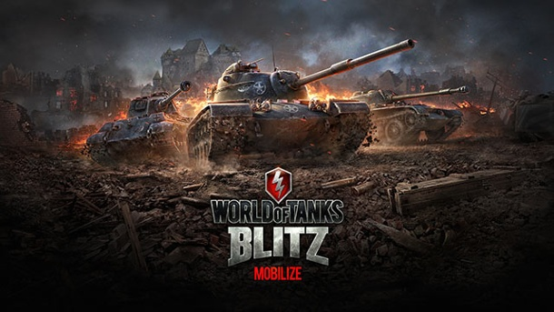 Test zum Online-Actionspiel World of Tanks Blitz für iOS. World of Tanks Blitz Online-Actionspiel für iOS von Wargaming.net (Quelle: Wargaming.net)