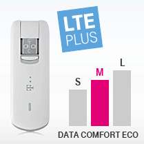 Data Comfort M Eco mit Surfstick