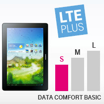 Data Comfort S Basic mit Einsteiger-Tablet