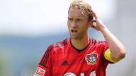 Simon Rolfes (Bayer 04 Leverkusen). (Quelle: imago/picture point)