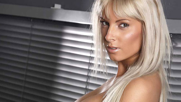 Girl des Tages vom 27.08.2014: Katerina (Foto: KSM) (Quelle: Erotic Lounge)