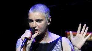 Sinéad O'Connor: Pop-Karriere &q