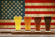 Glorious Beer Revolution: Mikro-Brauer in den USA haben Ende der Siebziger Jahre die Genuss-Revolte angestoßen. (Quelle: Thinkstock by Getty-Images)