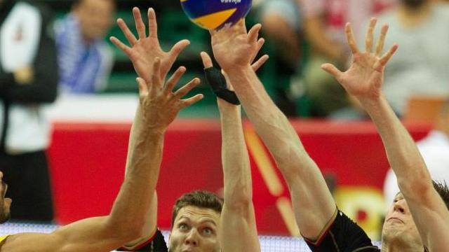 volleyball wm herren