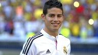 James Rodriguez (Quelle: imago/Future Image)