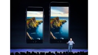iPhone 6 Display (Quelle: Reuters)