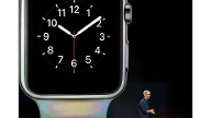 Apple Watch Ziffernblatt (Quelle: dpa)
