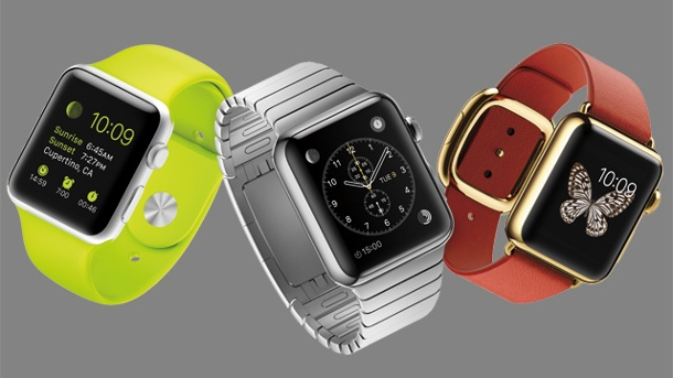 Apple Watch am Valentinstag im Februar?. Apple Watch (Quelle: Hersteller)