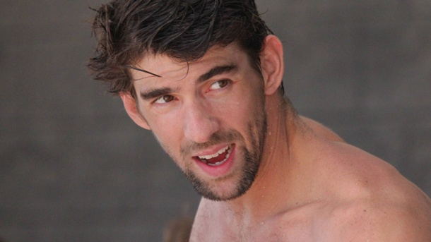 Rekord-Olympiasieger Michael Phelps verhaftet. Michael Phelps (Quelle: imago/IconSMI)