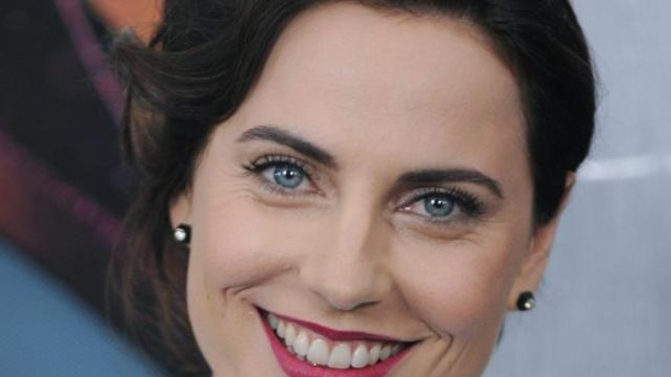 antje traue superman