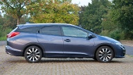 Honda Civic Tourer (Quelle: t-online.de)