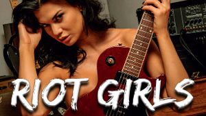 Erotic Lounge Filmtipp - Riot Girls