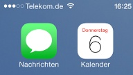Apples iMessage (Quelle: t-online.de)